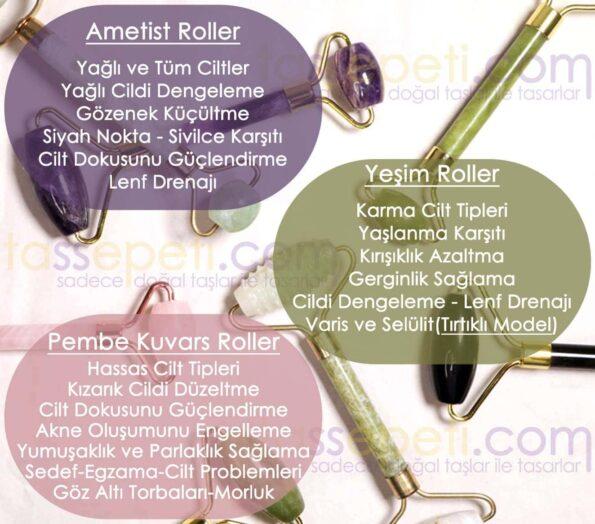 ametist-masaj-aleti-orjinal-ametist-roller-9346-tas sepeti