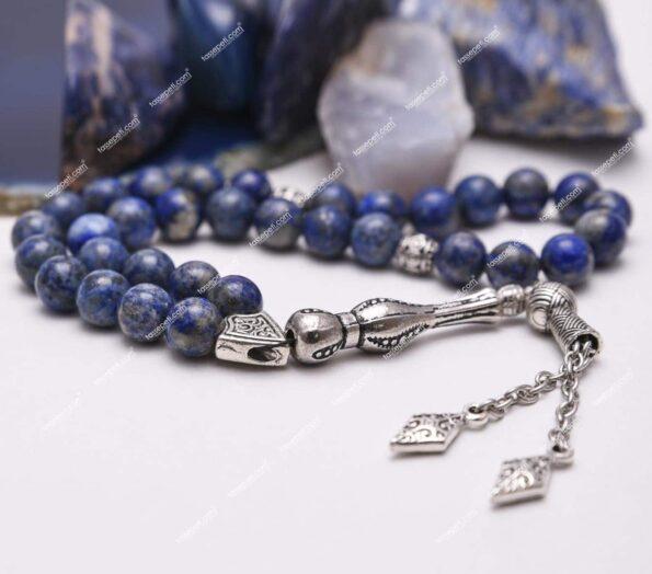 gercek-lapis-lazuli-dogal-tasi-tesbih-98ea3a-tas sepeti